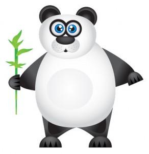 Panda © lemur1489 - Fotolia.com
