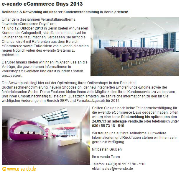 e-commerce-days-2013