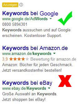 AdWords-Text-Anzeigen-DKI