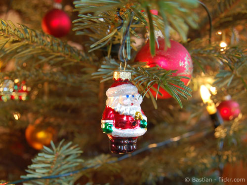 SEO fürs Weihnachtsgeschäft