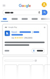 Google Ads Kampagnen Übersicht Mobile Apps