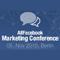 Allfacebook Konferenz