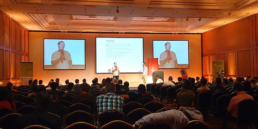 #mm15de - Entwickler-Saal - BarCamp