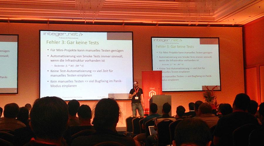 "#mm15de - Entwickler-Saal - Session ""Pragmatisches Unit Testing"" - Fabian Schmengler"
