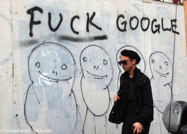 Google Graffiti