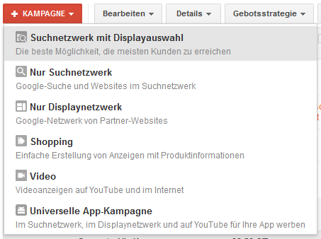 adwords-app-kampagnen