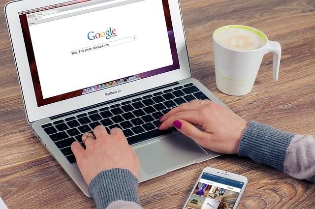 Google und Apple bald Konkurrenten?