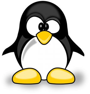 Das Pinguin Update checkt links