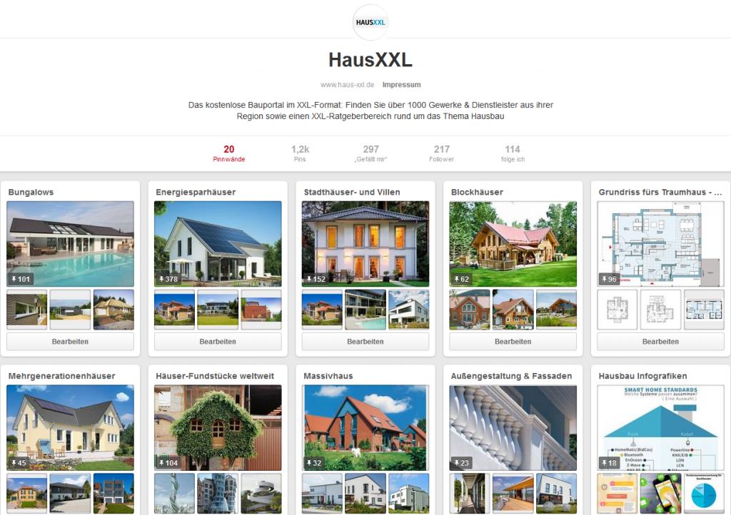 Pinterest für Unternehmen – Wie Sie mehr Follower, mehr Traffic und ...