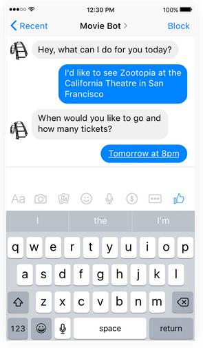 So funktioniert der Chat mit dem Chatbot von Unternehmen