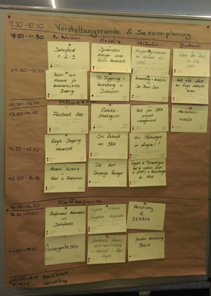 seacamp-2016-sessionplan
