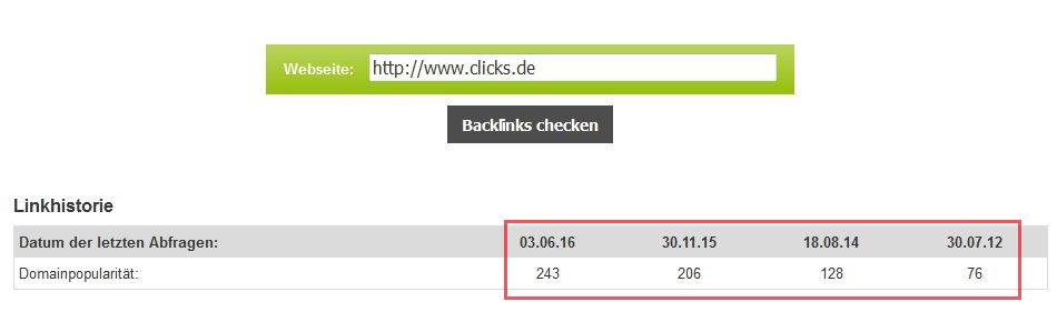 backlink checker seo united