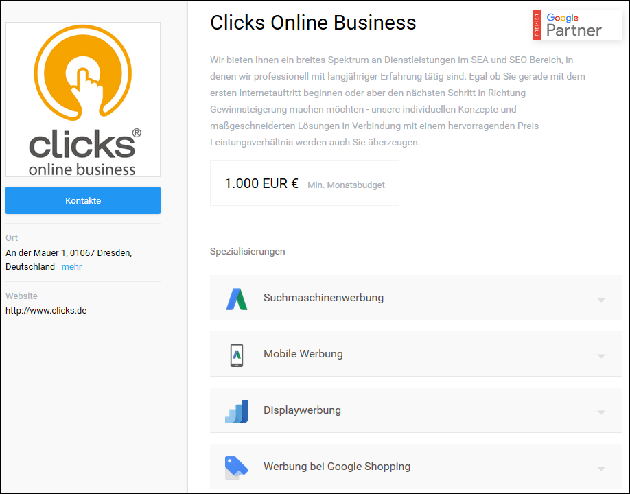 google-premium-partner-clicks