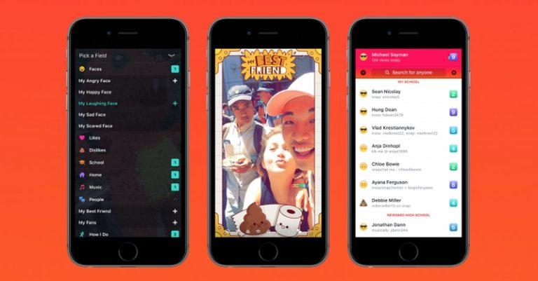 Die neue Video-App von Facebook: bislang nur im App-Store von Apple erhältlich.
