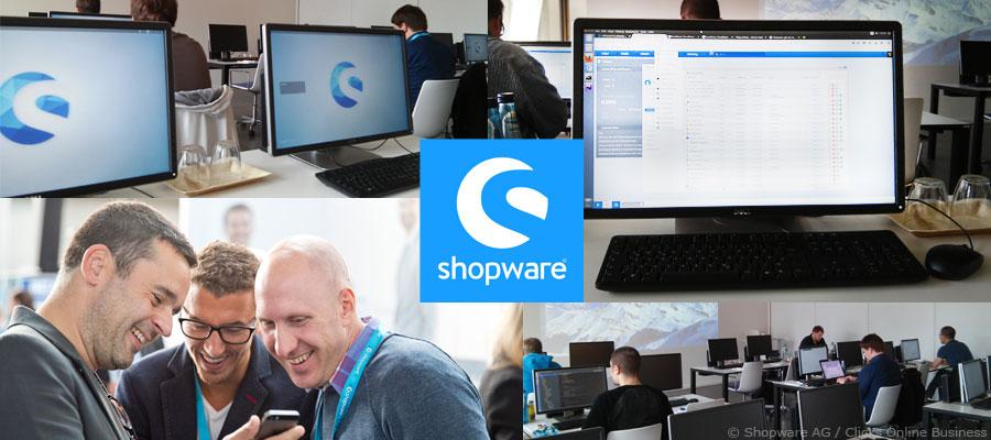 In der Shopware Academy zum Advanced Developer
