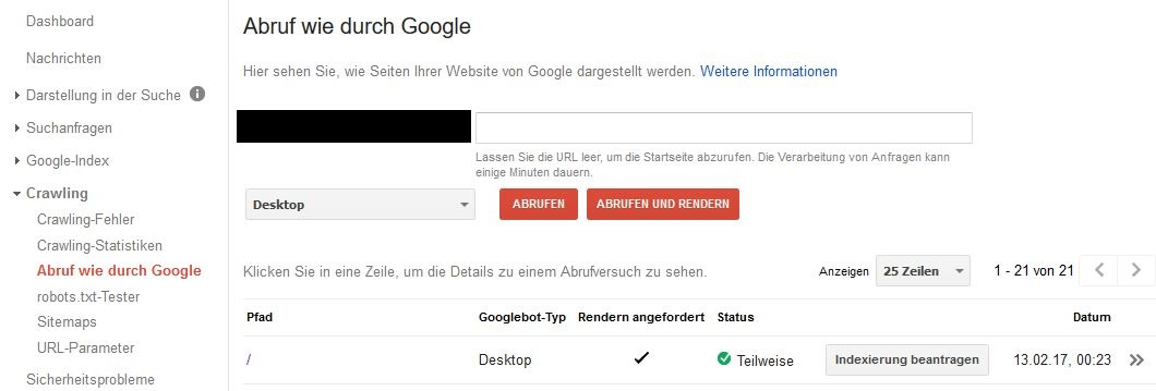 google-search-console-abruf-wie-durch-google