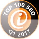 Top 100 im ersten Quartal