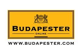 Logo mybudapester.com