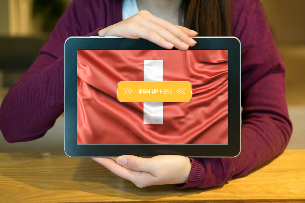 E-Commerce Schweiz B2C