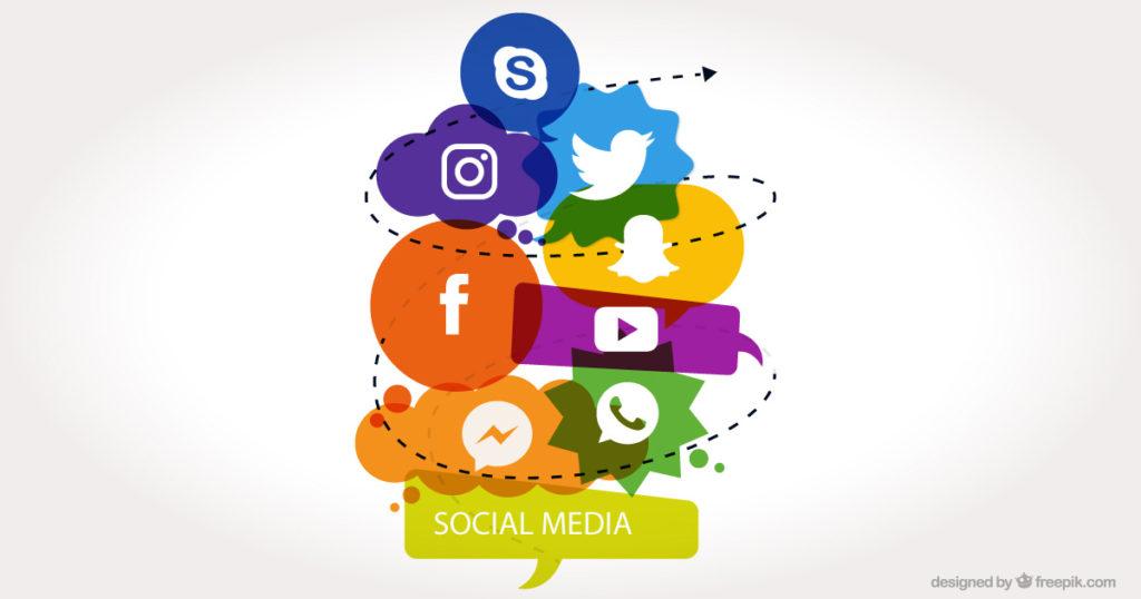 Content für Social Media aufbereiten