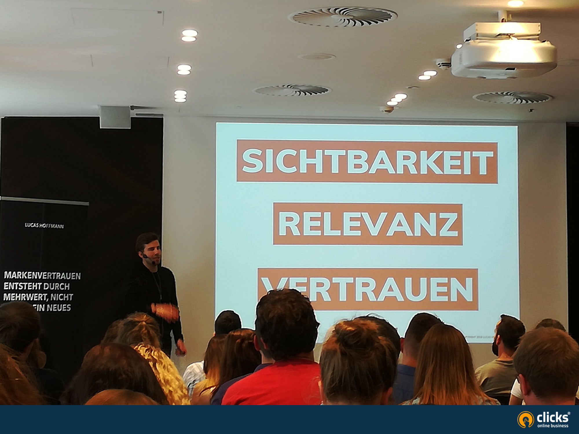 Social Media Marketing - Social Media Bootcamp by Lucas Hoffmann