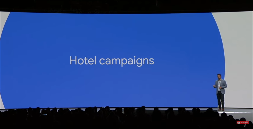 hotel campaigns