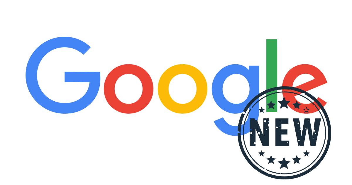 Neuerungen bei Google 2018