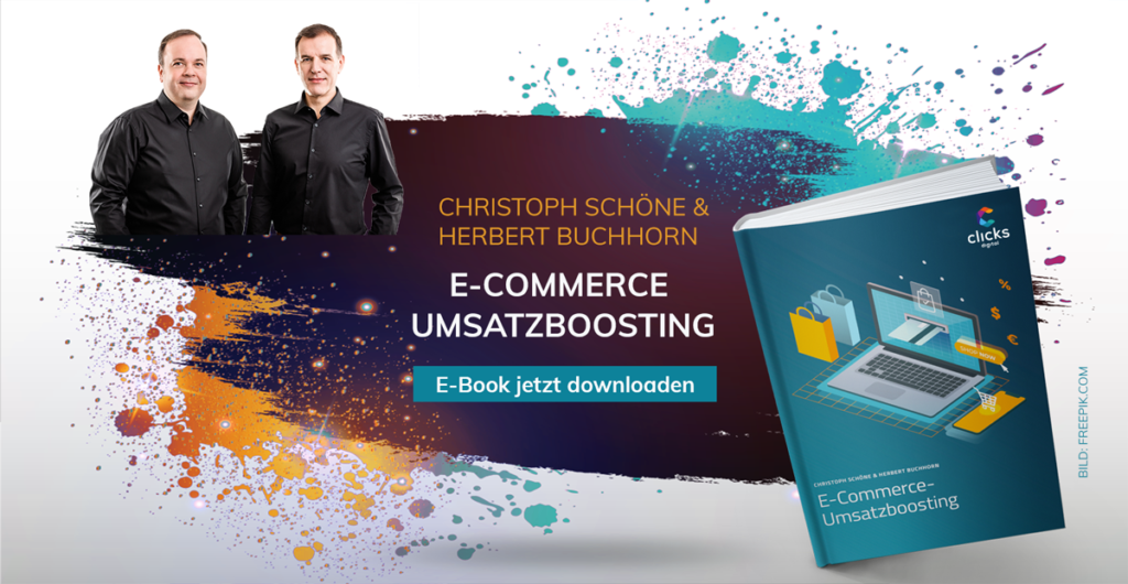 Whitepaper Umsatzboosting E-Commerce