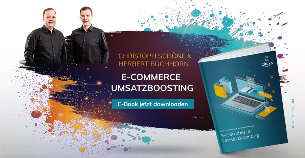 Whitepaper Umsatzboosting E-Commerce