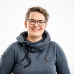 Dana Coordes - Projektleitung Redaktion