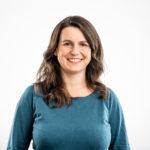 Nadine Kadic - Projektleitung Redaktion