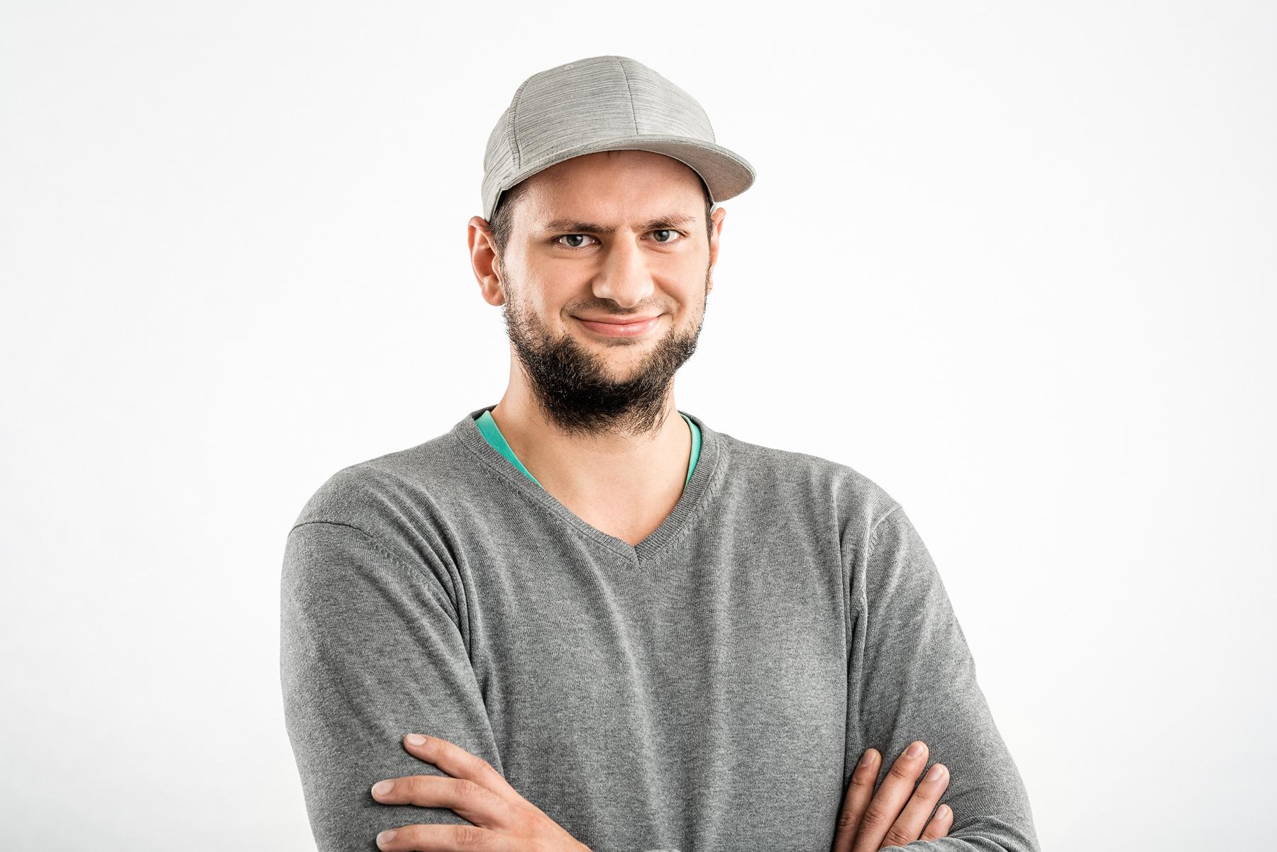 Profilbild des Autors