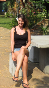 Daniela Seiberle