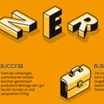 Infografik Content Kooperation klein