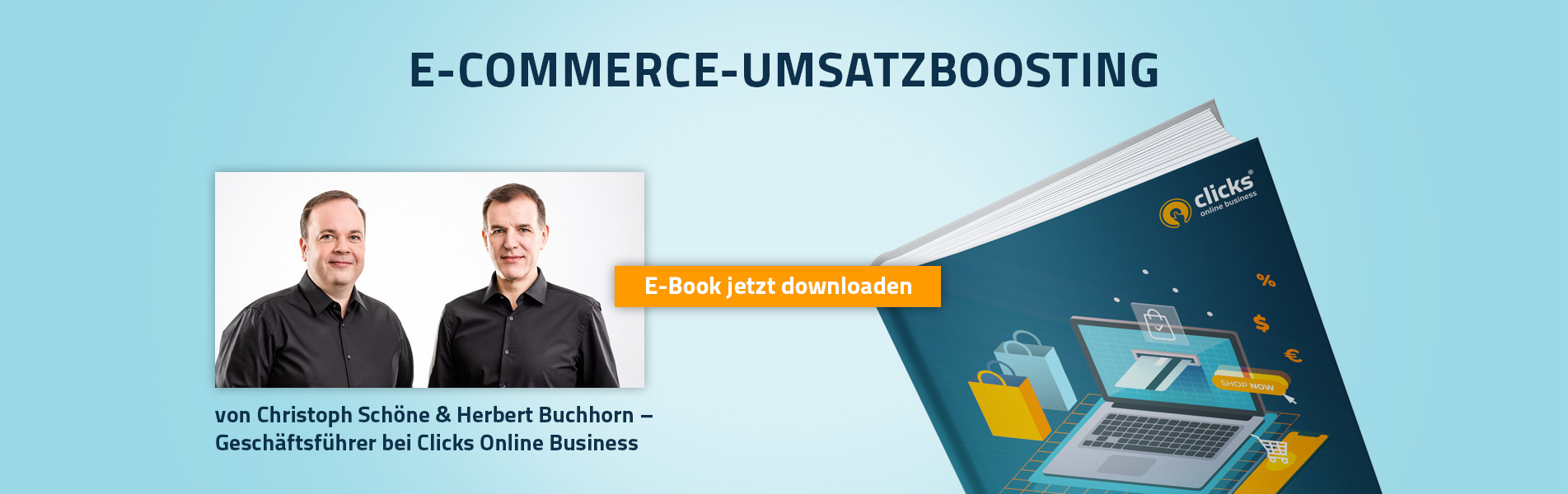 E-Commerce-Umsatzboosting