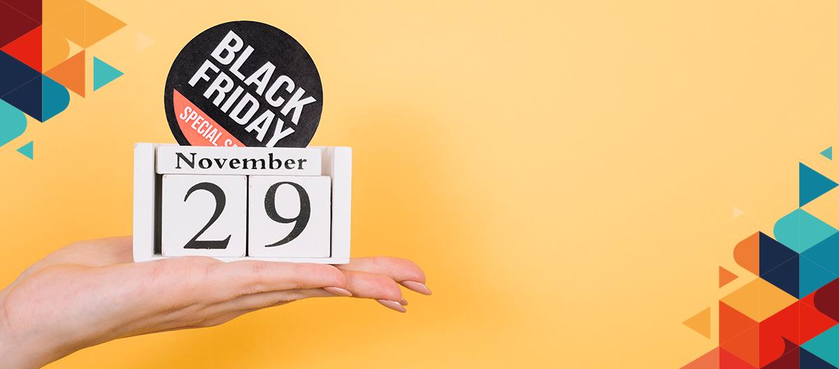 Black Friday Newsletter