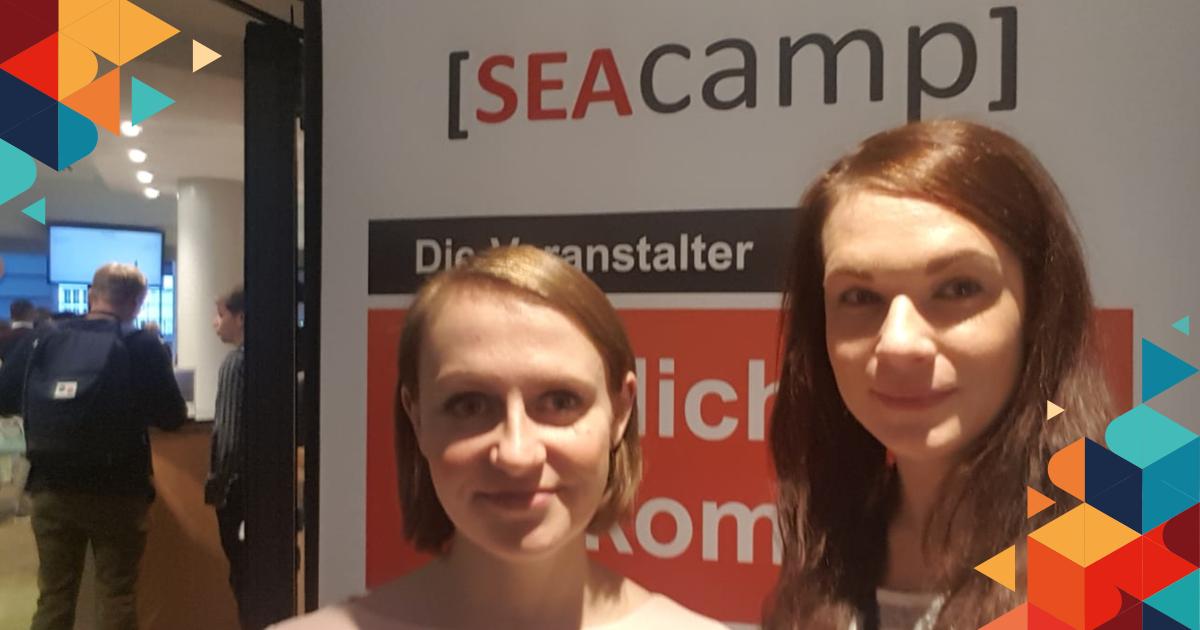 SEAcamp 2019 Hannover Facebook