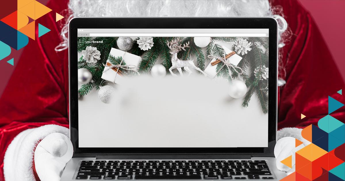 Weihnachts-Newsletter