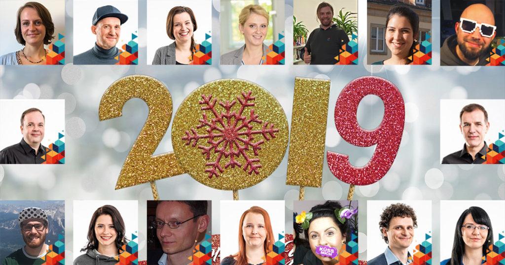 Jahresrückblick clicks digital