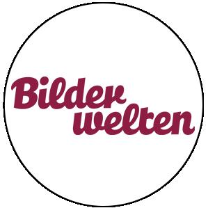 Case Study Bilderwelten Logo