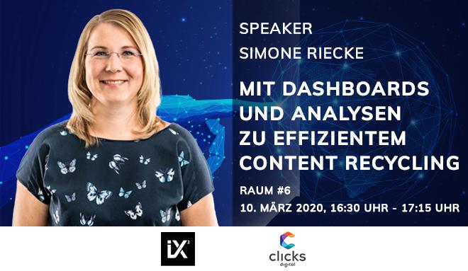 contentixx - Speaker Simone