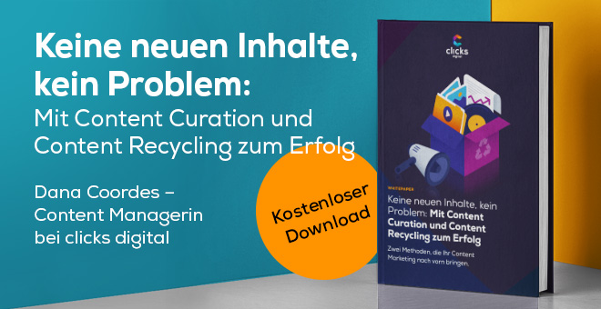Whitepaper: Content Recycling