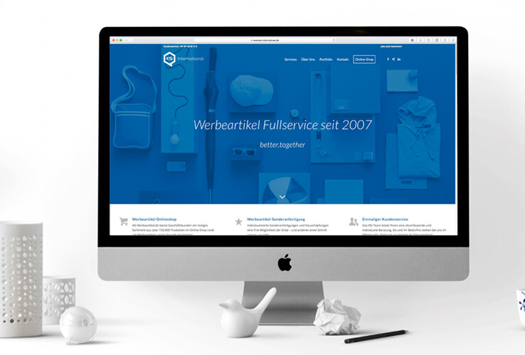 KSi International GmbH