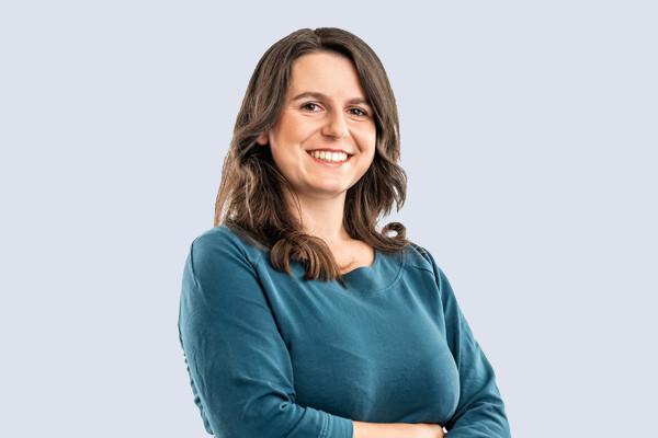 Nadine Kadic